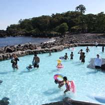 伊豆海洋公園 磯プール
