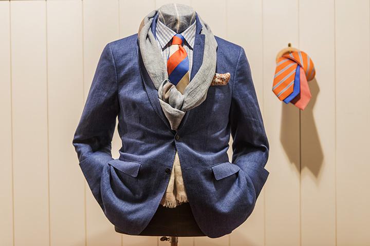 変わるビジネススタイル 今スーツは何着必要か?