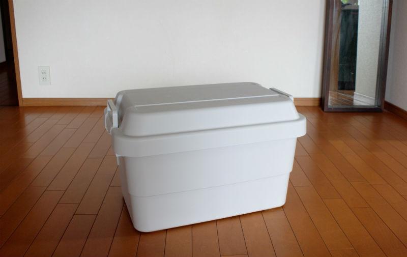 無印 良品 ポリプロピレン 頑丈 収納 ボックス