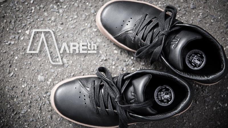 "AREth model ""I (lace)"""