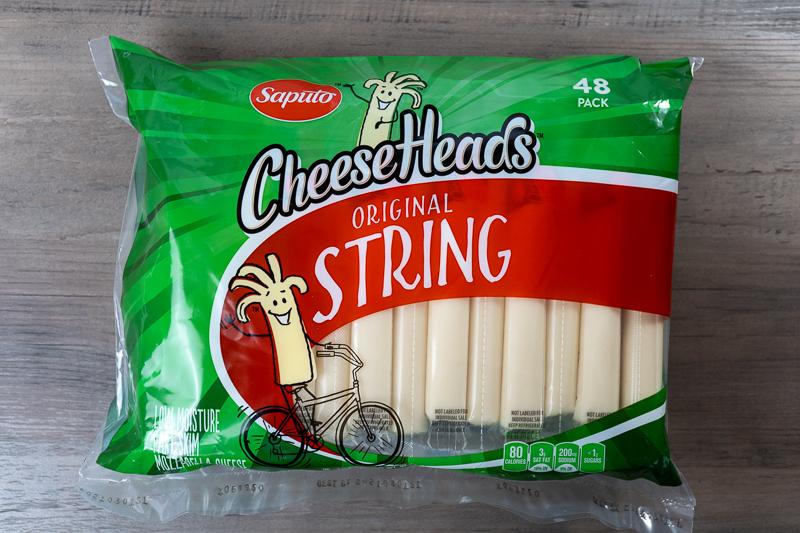 コストコ さける チーズ レシピ